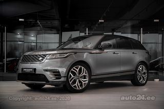 Land Rover Range Rover Velar D300 HSE R-DYNAMIC FIRST EDITION 3.0 V6 221kW