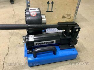Finn Power P16HP
