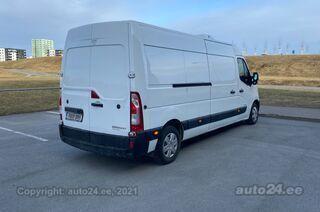 Renault Master Külmik L3H2 2.3 92kW