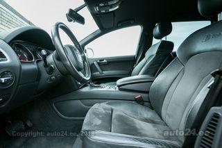 Audi Q7 ABT S-LINE AIRMATIC FULL TDI 250kW
