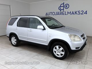 Honda CR-V Executive ATM 2.0 110kW