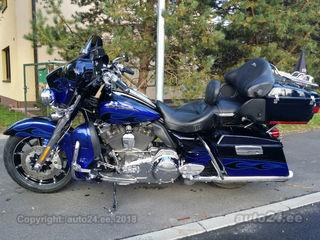 Harley-Davidson Electra Glide CVO SCREAMIN EAGLE SE3 V2 69kW