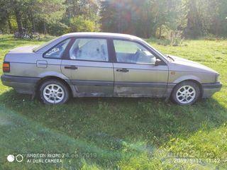 Volkswagen Passat 1.9 50kW