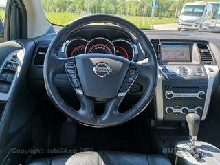 Nissan Murano Tekna Pack 2.5 R 140kW
