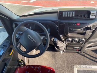 Iveco Daily Avestark 3.0 R4 125kW