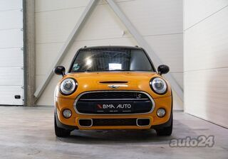 MINI Cooper SD Chilli / Led 2.0 SD 125kW