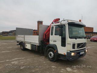 Volvo FL6 184kW