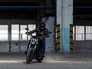 Benelli 502C ABS R2 OHV 35kW