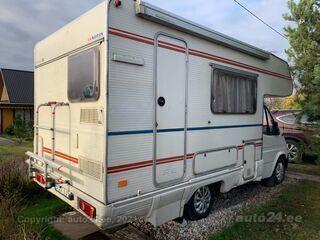 Adria 560A 2.5 4DA 59kW