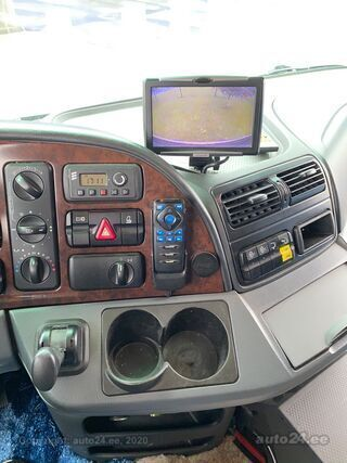 Mercedes-Benz Actros 12.0 350kW