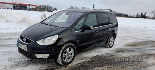 Ford Galaxy 2.2 TDi 129kW
