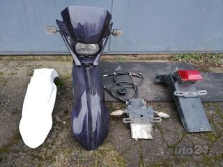 Yamaha TT 600 RE TT600R