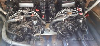 Cranchi Corallo 8.40 5.0 2xV8 345kW