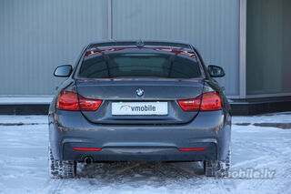 BMW 420 Gran Coupe 2.0 135kW