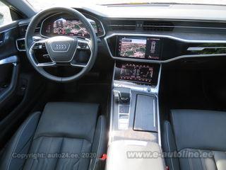 Audi A7 50TDI 3.0 210kW