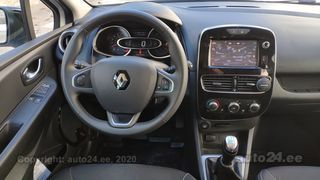 Renault Clio Limited 1.1 54kW