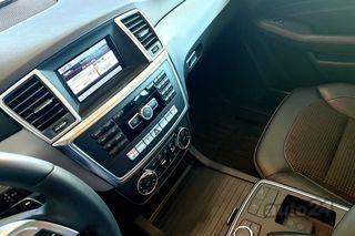 Mercedes-Benz ML 250 2.2 150kW