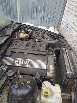 BMW 316 2.0 m50b20 110kW