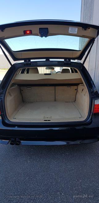 BMW 525 3.0 145kW
