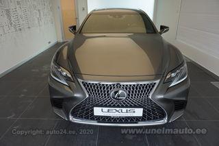 Lexus LS 500 Comfort 3.4 307kW