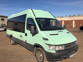 Iveco Daily 3.0 100kW