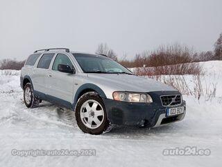 Volvo XC70 2.4 120kW