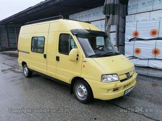 Peugeot 2.8 94kW
