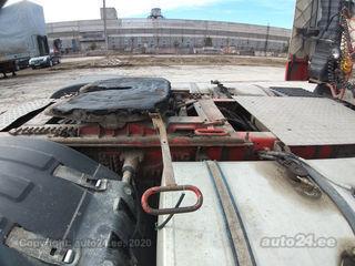 Volvo FH12 12.1 D12C460 338kW
