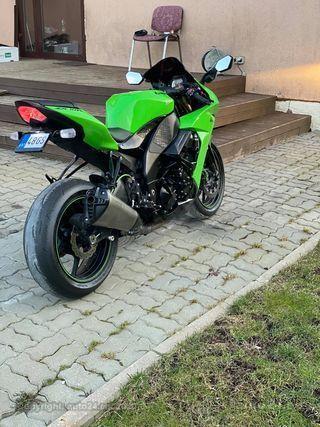 Kawasaki Ninja ZX - 10 R 137kW