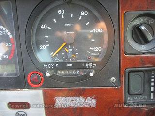 Scania Irizar 10.6 280kW