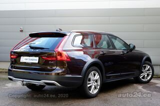 Volvo V90 Cross Country AWD PLUS Intelli Safe MY2018 2.0 D4 140kW