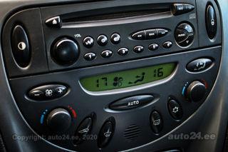 Citroen C5 Comfortline 2.0 HDI 80kW