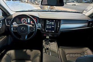 Volvo V90 2.0 140kW