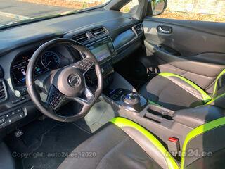 Nissan LEAF Acenta /new battery/ 90kW