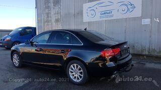 Audi A4 110kW