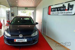 Volkswagen Golf 2.0 110kW