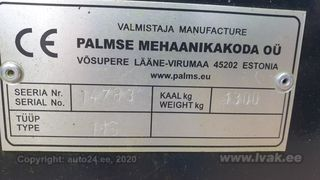 PALMS 700