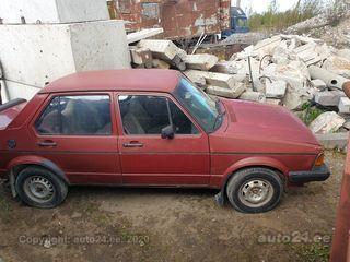 Volkswagen Jetta 1.5 37kW