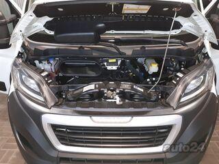 Peugeot Boxer LAMAR 2.0 TD 120kW