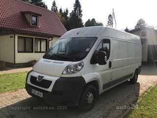 Peugeot Boxer 2.2