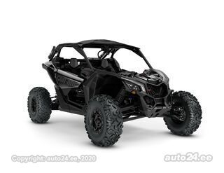 Can-Am Maverick X3 X RS Turbo RR 2021 Turbo 146kW
