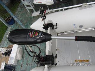 Buccaner 4,4 kw suur väke 3,4 kw 4kW