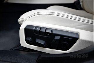 BMW 640 xDrive Grancoupe 3.0 235kW