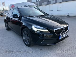 Volvo V40 Cross Country Summum D 2.0 140kW