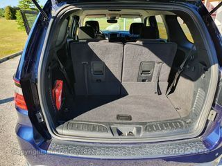 Dodge Durango SXT 3.6 PENTASTAR 216kW