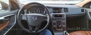 Volvo V60 City Safety Geartronic 2.0 D3 100kW