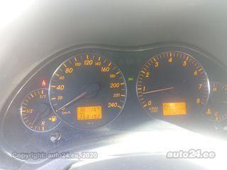 Toyota Avensis 1.8 95kW