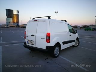 Citroen Berlingo 1.6 NFR 66kW
