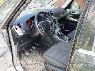 Ford Galaxy Ghia 2.0 TDI 103kW