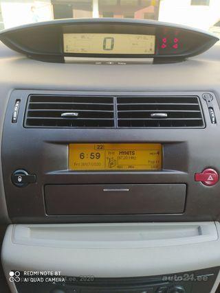 Citroen C4 2.0 103kW